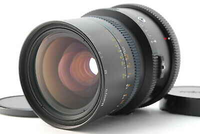 【Mint】Mamiya M 65mm f/4 L-A Floating System Lens for RZ67 Pro II IID-#1839