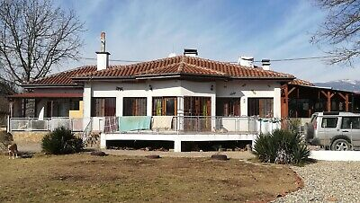 Complex of 5 houses (3 renovated) plus additional land. Bulgaria - rent to buy