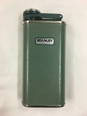 Classic Pocket//Hip Flask 0.23l by Stanley Leakproof Travel Camping