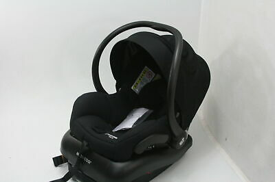 Maxi-Cosi Mico 30 Infant Car Seat Includes Base Night Black One Size IC301EMJ
