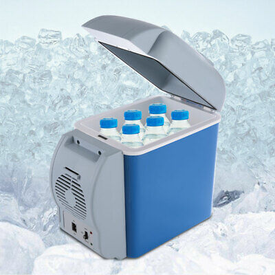 Genuine Mobicool T35DC 35L Car Fridge Themoelectronic Portable Cooler Heater 12V
