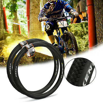 KENDA K1047 26*1.95 MTB Mountain Bike Foldable Tire ProTection Folding MTB Tyre