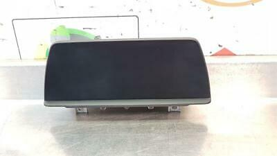 Bmw 1 Series F20 F21 Multi Function Display Screen Assembly 6837128 Fast Postage