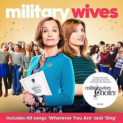 Military Wives - Military Wives OST [CD] Sent Sameday*