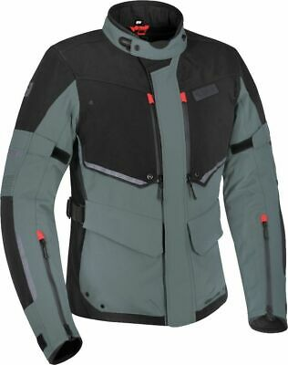 Oxford Mens Mondial Advanced Waterproof Motorcycle Jacket Ride Recommended!!