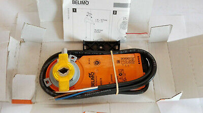 Belimo, Type: CM230-R/ Drive, Fold Drive / New/Boxed