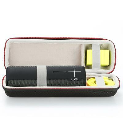 Hard Case Travel Carrying Storage Bag for Ultimate Ears UE Boom 2 / UE Boom 1
