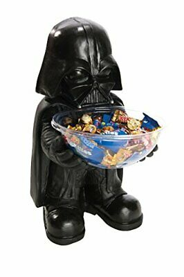Star Wars Darth Vader candy bowl holder home decoration accessories for