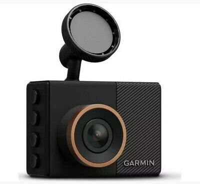 Garmin Dash Cam 55 Dashcam Camera 1440p Super HD Drive Recorder +voice recorder
