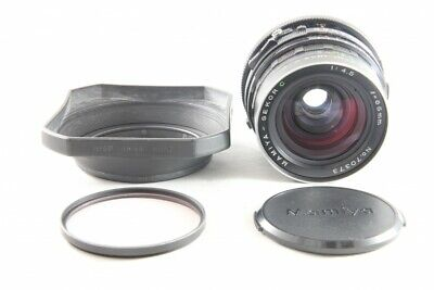Excellent++ Mamiya Sekor C 65mm f/4.5 Wide Angle Lens for RB67 Pro S SD #1089
