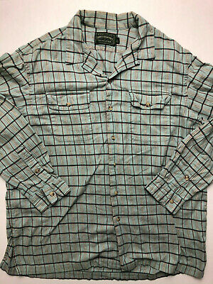 Ralph Lauren Mens Polo Country Button Down Shirt Large