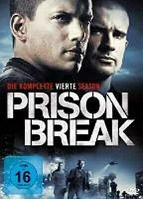 Prison Break - Season 4, Wentworth Miller