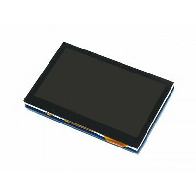 Waveshare 4.3inch Capacitive Touch LCD, 800x480 WS16249