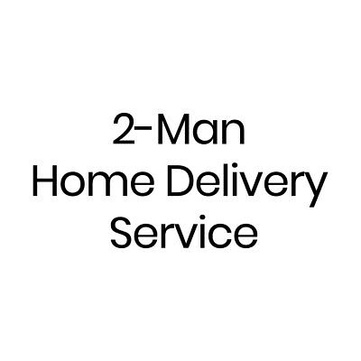 Upgrade to 2-Man Home Delivery Service within 2 Weeks