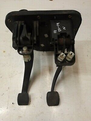 Iveco Daily Clutch And Brake Pedal 5040687713 504068714 504068715 2000-2014