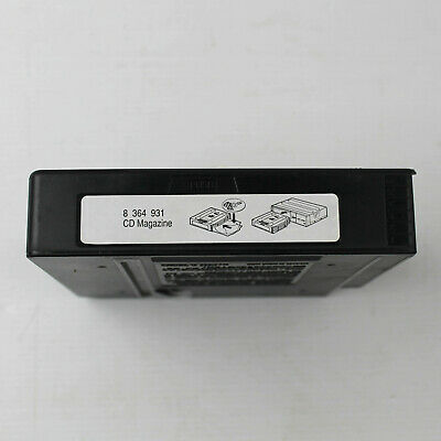 BMW 6 CD Changer Magazine 8364931 For 1 3 5 7 Series E39 E46 E53 E81 E90 E60 X5