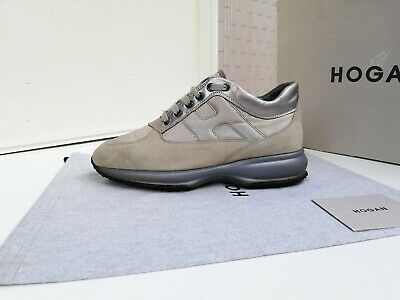 Scarpe Hogan N.39,5 Originali Interactive Donna Shoes Women Size Made in Italy
