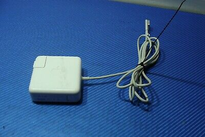 Genuine Apple MacBook Pro 60W MagSafe Power Adapter Charger A1344 ER*