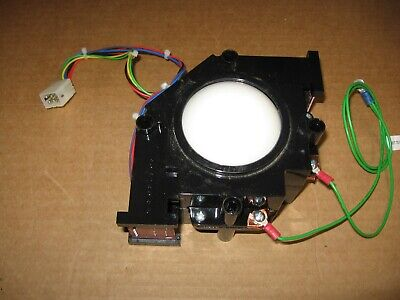"3"" Arcade Track Ball---Happ Controls---Works Perfectly"