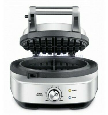 Sage The No-Mess Waffle Gaufrier Réf: 377533
