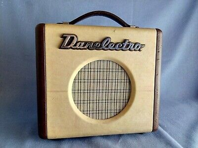 Danelectro Dirty Thirty Guitar Amp Electric Amplifier