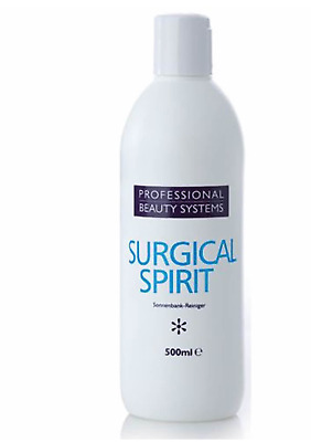 Professional Beauty Systems Surgical Spirit 1L