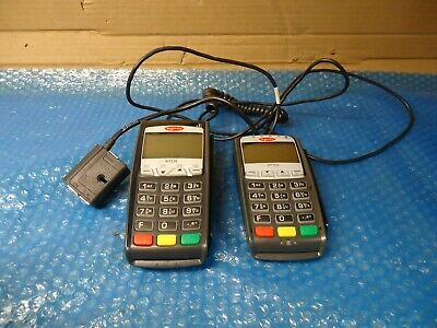 Ingenico Ipp320 Payment Credit Card Terminal Ipp320-01T1303A Tested