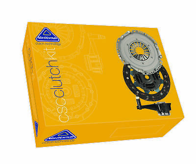 Cover+Plate+Releaser Clutch Kit 3pc CK10041 National Auto Parts Quality New