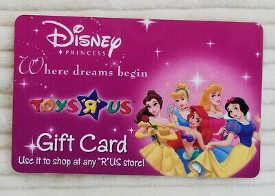 Collectable Gift Card $0.00 No Value  (lot 615
