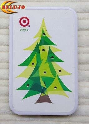 Collectable Target Gift Card $0.00 No Value   (lot 14)