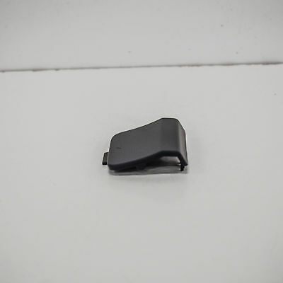 Genuine Rear Bumper Tow Hook Cover Primed BMW F12 F13 F06 51128052679