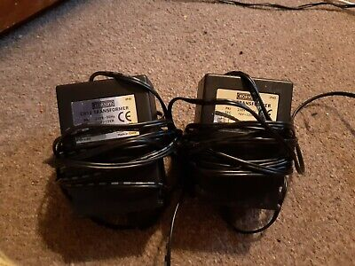 Used Greenhills Scalextric Hornby Transformer Power Adapter C912 16V MACC426