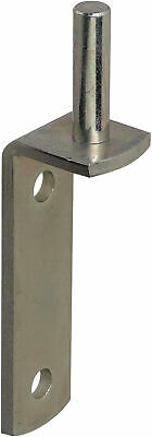 National Hardware N131-375 1/2 Zinc Plated Pintle