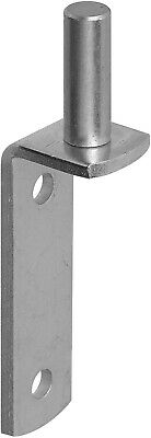 National Hardware N131-409 5/8 Zinc Plated Pintle