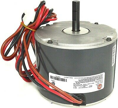 MULTI-HORSE BLOWER MOTOR 1/5 - 3/4 HP 1075 RPM 115V