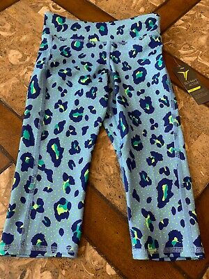 Old Navy Girls Leggings Size Extra Small, XS 5 (4-5 Year Old) - NWT $17