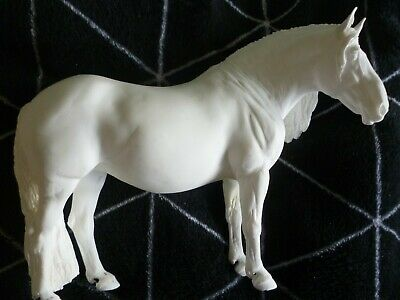 Resin Model Horse Flora by Eberl