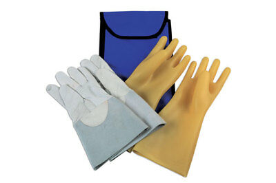 Laser Tools 6704 Isoliert Handschuhe Packung - M