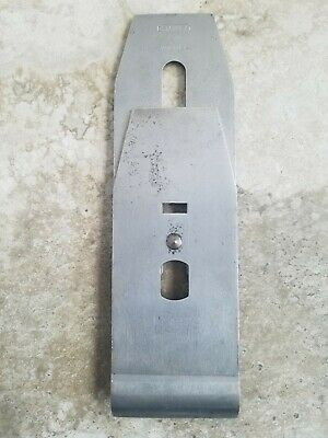 "Stanley ""Sweetheart"" Blade and Chip Breaker for No. 4 1/2 Plane"