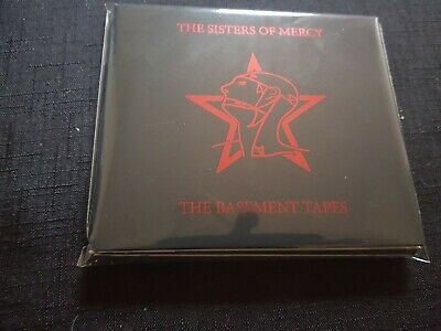 Sisters Of Mercy  Rare 3Cd Set