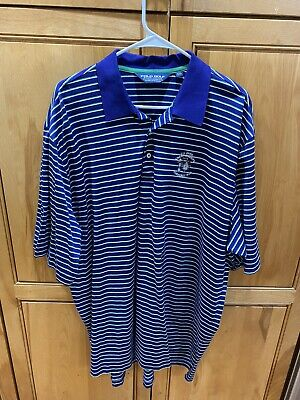 Ralph Lauren Mens Polo Shirt Michelob Ultra US Open Pinehurst NEW