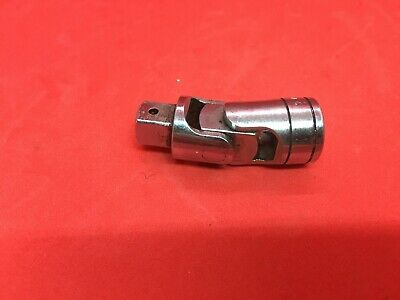 "Snap On Tools 3/8"" Drive Universal Joint Swivel Socket Adapter FU8A"