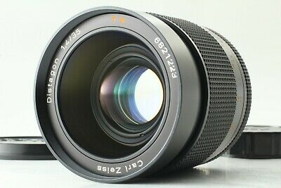 [MINT] Contax Carl Zeiss Distagon T* 35mm f1.4 AEG for C/Y Mount from Japan #F45