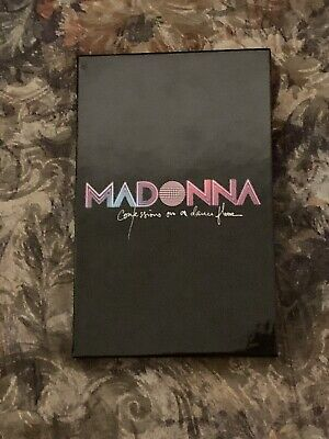 Madonna Confessions On A Dance Floor Special Edition Like New