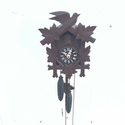 Cuckoo clock Black Forest design