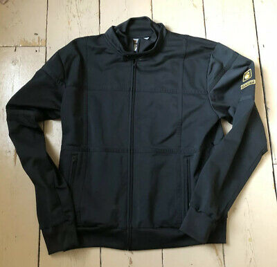 Vintage Carhartt rugged outdoor wear tracksuit top, large, VGC