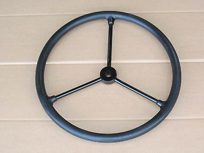 Steering Wheel For Massey Ferguson Mf Harris 11 Pony 16 Pacer