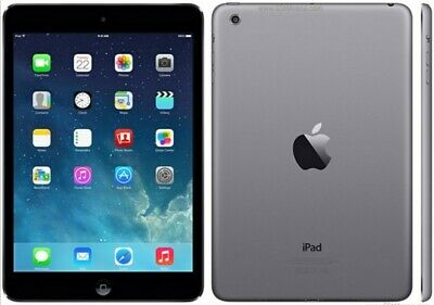 Apple iPad mini 2 32GB, Wi-Fi, 7.9in - Space Grey (excellent Condition)