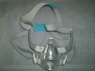 NEW Resmed Airfit F2O HEADGEAR plus CUSHION +more size SMALL FREE SHIPPING