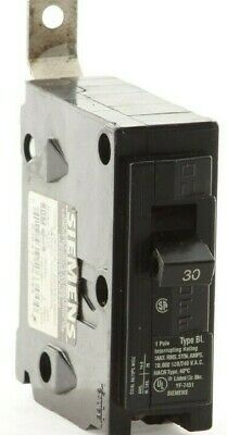 "Authentic Siemens B130 -  ITE  Plug-In Circuit Breaker ""2 Year Warranty"""